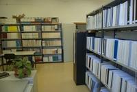Biblioteca Geral / Bibliotecas / Centro de Documentação do